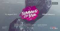 Summer of Love - Open Air Festival Afterparty by Techno.Deluxe@Grelle Forelle