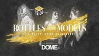Bottles & Models@Praterdome
