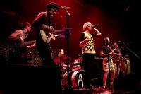 SoulClub-Vienna live im ZWE@ZWE