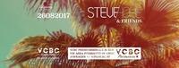 Steve Hope & Friends + Season Closing / 26082017 VCBC@Vienna City Beach Club