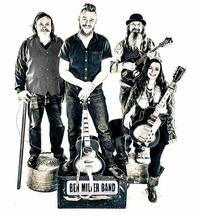 Ben Miller Band (USA)@Chelsea Musicplace