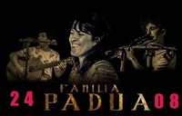 Familia Padua feat Gabriel Moraes - Brasilianische Musik@Smaragd