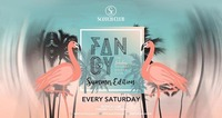 FANCY • Saturday Balkan Club • Summer Edition