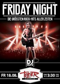 Friday Night: Die größten Rock-Hits aller Zeiten@Gassl