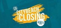 Citybeach Closing 2017 (VERSCHOBEN)@Citybeach Graz