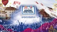 Red Bull & Ö3 Konzertspektakel - Dornbirn, Vorarlberg@Messe Dornbirn