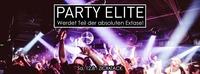 Party Elite - Diesen Sa, 12.8 - ZICK ZACK