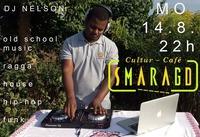DJ Nelson@Smaragd