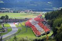 MotoGP von Österreich 2018@Red Bull Ring