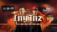 LNY TNZ live - Lusthouse Haag