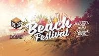 Beach Festival Vienna@Praterdome