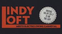 Lindy Loft meets Electro Swing Carneval@The Loft