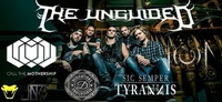 The Unguided / Call the Mothership / Jioda and more@Viper Room
