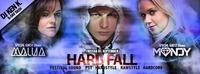 Hardfall - DJ Ken K. B-day BASH@Excalibur