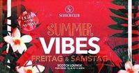 SUMMER VIBES x Scotch Lounge@Scotch Club