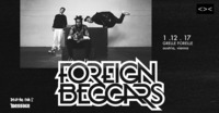 Foreign Beggars | Grelle Forelle Wien@Grelle Forelle