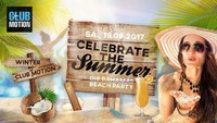 Celebrate the Summer - die Bahamas Beach Party@Club Motion