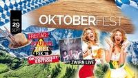 Sturmfrei-Oktoberfest - FSK 16@Evers