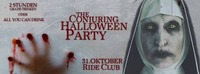 The Conjuring Halloween Party@Ride Club