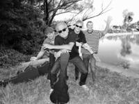 Arcadia - Die Donaukarpfen Live! - Wein 1/4 Blues!@Qube Music Lounge