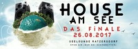 House am See - Das Finale@See Lounge Ratzersdorf