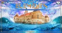 ELEMENTS - Wasserschloss Aistersheim@Wasserschloss Aistersheim