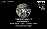 Streetparade - Steve Hope & Friends@SASS