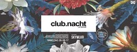 Club Nacht im Sommer I DJ Skywlkr@Orange