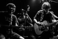 James Choice & The Bad Decisions at The Loft, Gürtel Nightwalk@The Loft