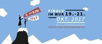 Ö-Slam 2017 - Die Österreichischen Poetry Slam Meisterschaften