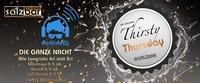 Thirsty Thursday/OnlineDJ