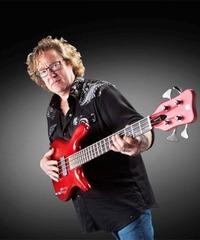 Stu Hamm Greatest Hits Tour@Reigen
