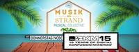 Musik am Strand *Closing mit 15 Jahre DKM FM4- Donnerstag 31.08.2017 VCBC@Vienna City Beach Club