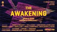 The Awakening - Bock auf Kreativität@Grelle Forelle