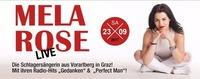 MELA ROSE LIVE@Mausefalle Graz