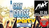 ▲▼ Grey Goose Party ▲▼@MAX Disco