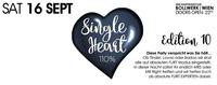 Single Heart 110%@Bollwerk