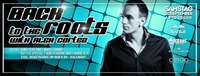 Back to the Roots - Das Oldschool Special mit Alex Cortez