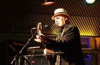 Michael Phillips live at Josefstädter Straßenfest 2017@Café Carina