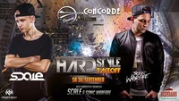 HARDSTYLE Take Off@Discothek Concorde