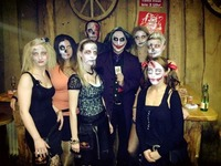 Halloween Sonderöffnungstag @Toms Stadl