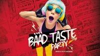 Bääd Taste Party@Disco P2