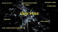 Fracture@Diva Club