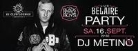 Luc Belaire Party w/ DJ Metino@K1 - Club Lounge