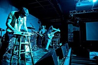 Live Rock mit Lowland Lizards & Friends