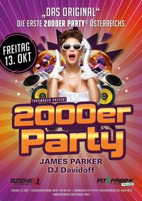 2000er Party@ehem. Fifty Fifty