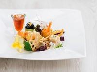 Japanische Genüsse im Sakai@Restaurant Sakai
