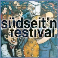 Südseitn Festival 8 - No Stress Brothers@Volxhaus - Klagenfurt