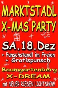 X-Mas Party@Marktstadl