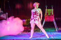 Freaky Circus Horrorshow in Amstetten@Rennbahngelände Greinsfurth